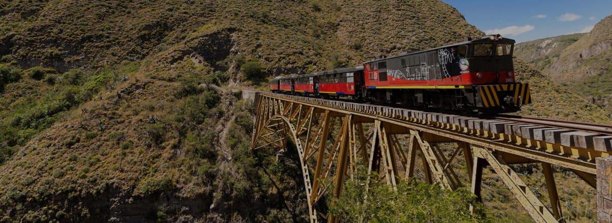 Tren de la Libertad II