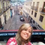 Los mejores escenarios para una selfie desde las alturas