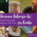 7 Deliciosos Sabores de Colada Morada y Guaguas de Pan en Quito