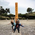 ¡Nos vamos a Otavalo !
