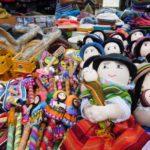 Otavalo en Ecuador