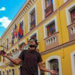 Actividades cautivadoras de Quito