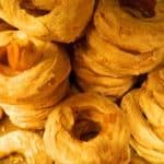 """Las """"huecas"""" más famosas de comida típica en el Centro Histórico de Quito"""