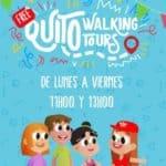 Free Walking Tour Quito