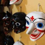 Artesanías típicas del Ecuador
