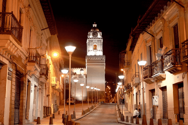 How to go from Quito Airport to Old Town? - Quito Tour Bus