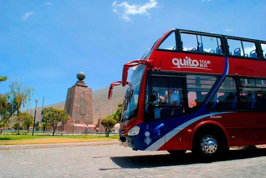 what to see in quito visit la mitad del mundo