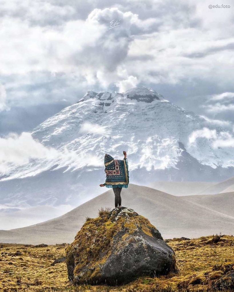 day trip from quito to cotopaxi