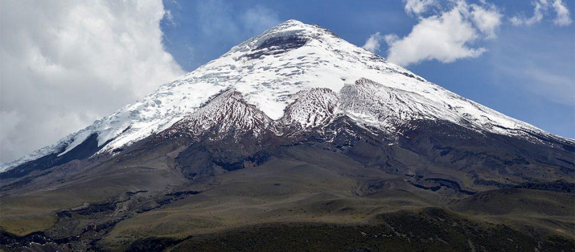 lugares para visitar en ecuador