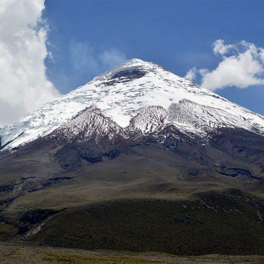 places to visit in Ecuador