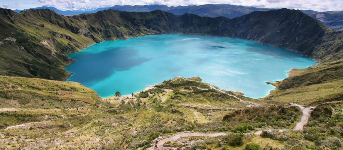 things to do in quilotoa