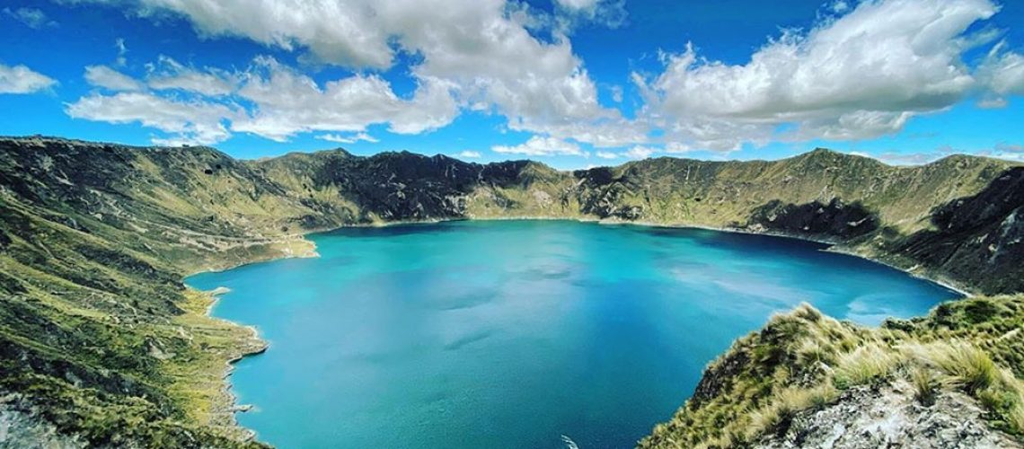 tips for visiting quilotoa